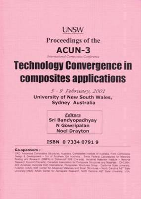 Acun 3: Technology Convergence in Composite Materials (Hardback)