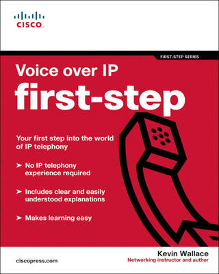 Voice over IP First-Step (Paperback)