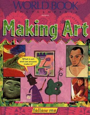 Follow Making Art (Hardback)