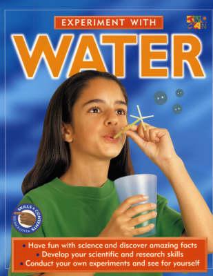 Water - Interfact S. (Paperback)