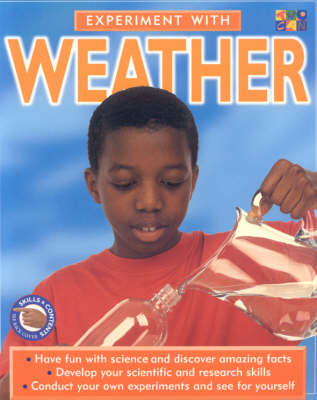 Weather - Weather (Paperback)