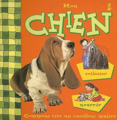 Mon Chien Dog (Paperback)