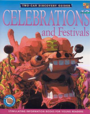 Celebrations and Festivals (Paperback)