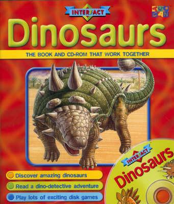 Dinosaurs - Interfact S.