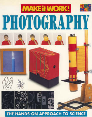 Photography - Make it Work! Science