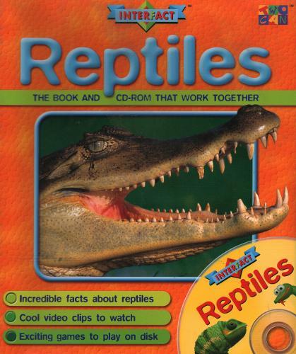 Reptiles - Interfact S.
