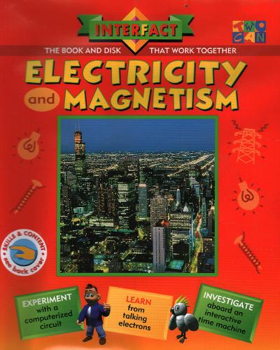 Electricity & Magnetism - Interfact S.