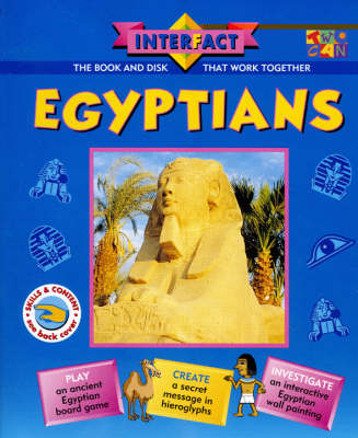 Egyptians - Interfact S.