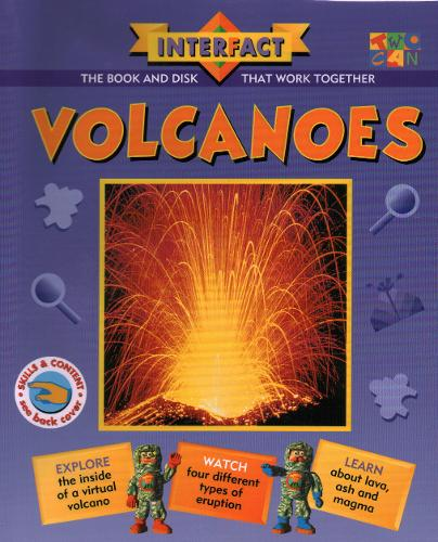 Volcanoes - Interfact S.