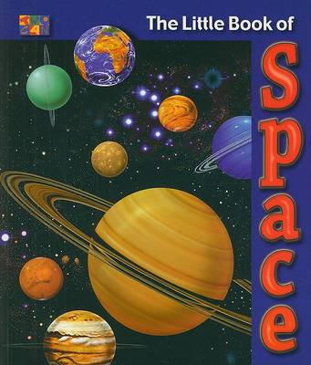The Little Book of Space - Little Books (Paperback)