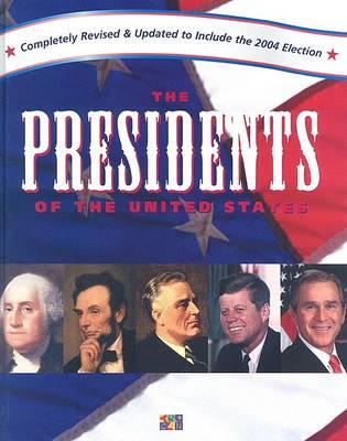 Presidents of the United States (Hardback)