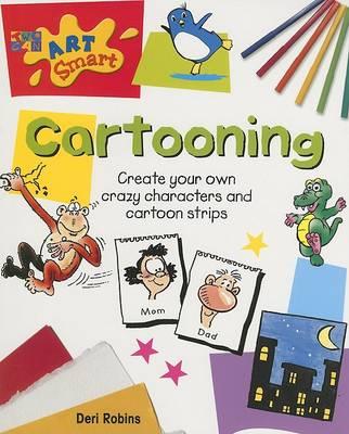 Cover Cartooning - Art Smart