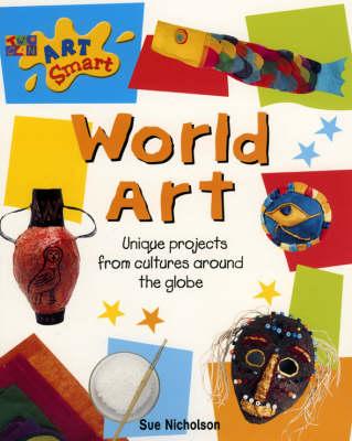 World Art - Art Smart (Paperback)