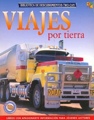Viajes Por La Tierra (Paperback)
