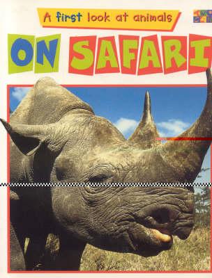 On Safari (Paperback)