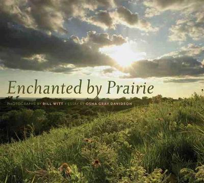 Enchanted by Prairie - Bur Oak Books (Hardback)