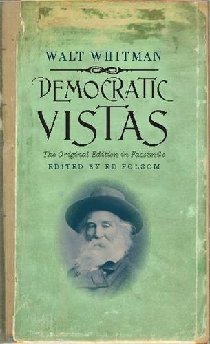 Democratic Vistas (Paperback)