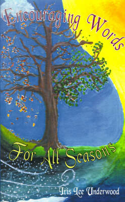 Encouraging Words for All Seasons (Paperback)
