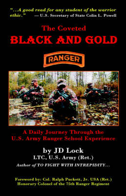 The Coveted Black and Gold (Paperback)