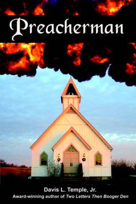 Preacherman (Paperback)