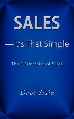 Sales-It's That Simple (Paperback)