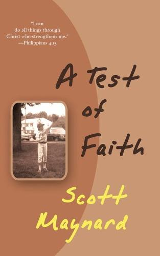 A Test of Faith (Paperback)