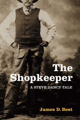 The Shopkeeper - Steve Dancy Tale (Paperback)