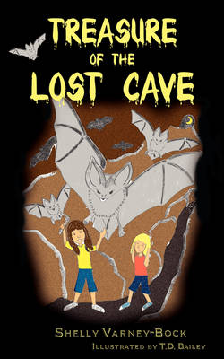 Treasure of the Lost Cave (Paperback)