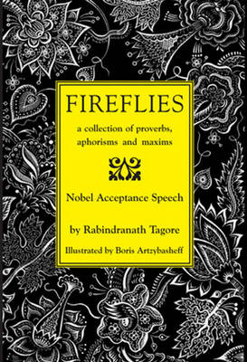 Fireflies: a collection of proverbs, aphorisms and maxims (Paperback)