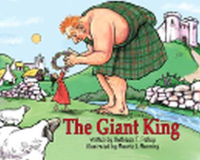 The Giant King (CD-ROM)
