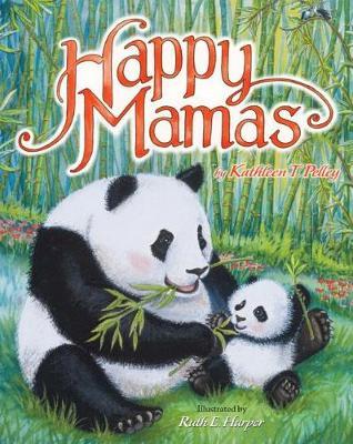 Happy Mamas (Hardback)