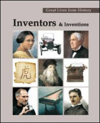 Inventors and Inventions - Great Lives from History (Hardback)