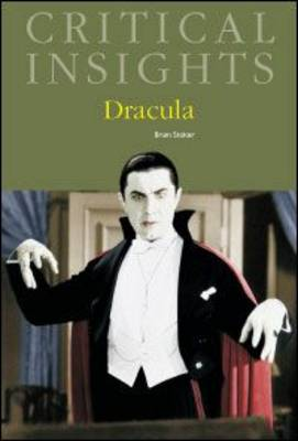 Dracula - Critical Insights (Hardback)