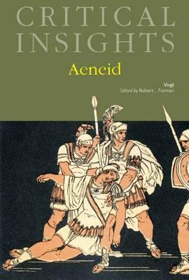 Aeneid - Critical Insights (Hardback)