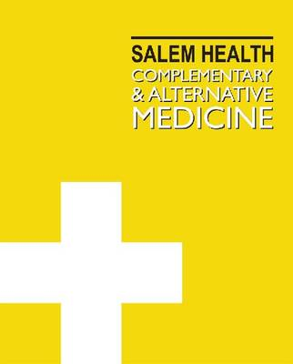 Complementary & Alternative Medicine - Salem Health (Hardback)