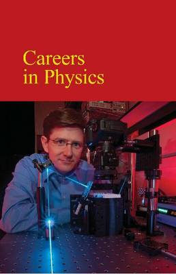 Careers in Chemistry - Careers Series (Hardback)