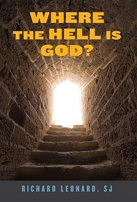 Where the Hell is God? (Paperback)