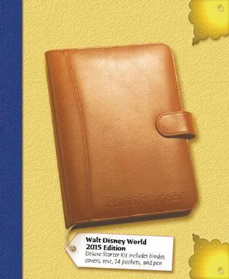 PassPorter's Walt Disney World 2015 Deluxe