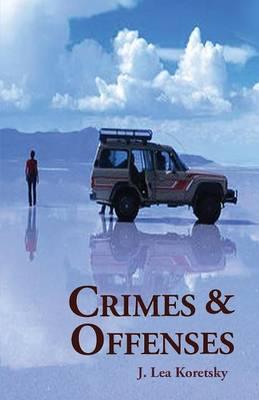 Crimes & Offenses (Paperback)