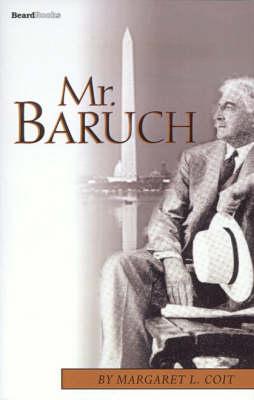 Mr Baruch (Paperback)