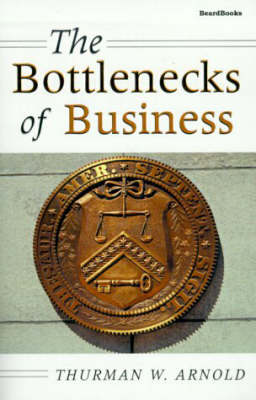 The Bottlenecks of Business (Paperback)
