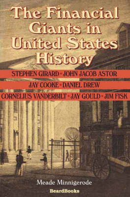 The Financial Giants in United States History (Paperback)