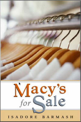 Macy's for Sale (Paperback)