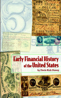 history of paper currency in the united states