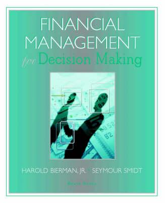 Financial Management for Decision Making (Paperback)
