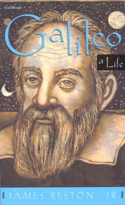 Galileo a Life (Hardback)