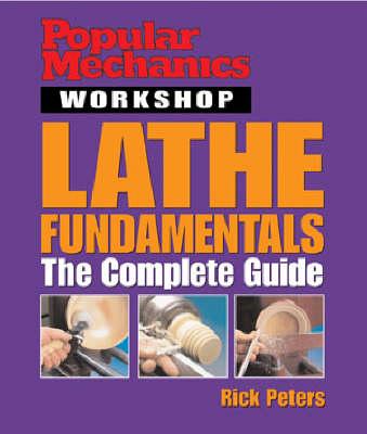 POP MECHANICS WORKSHOP LATHE FUNDAM (Paperback)