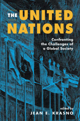 United Nations: Confronting the Challenges of a Global Society (Paperback)