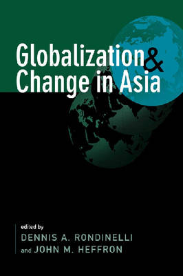 Globalization and Change in Asia (Paperback)