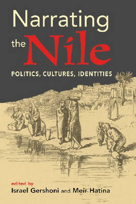 Narrating the Nile: Politics, Cultures, Identities (Hardback)
